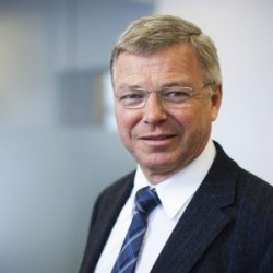 Former Norwegian Prime Minister Kjell Magne Bondevik now runs The Oslo Center for Peace and Human Rights. He was among those being questioned in Parliament on Monday over why Norway was so poorly prepared for last year's terrorist attack. PHOTO: oslocenter.no