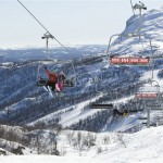 Ski resorts able to open early