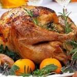 Thanksgiving reaches Norway