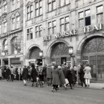 Oslo's 'nynorsk' theater turns 100