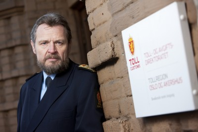 Bjørn Røse, director general of Customs and Excise, could report a record number of smuggling seizures in 2012. PHOTO: Tollvesen