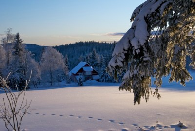 """Enjoying the great outdoors in Norway ended up as the most highly-ranked factor in newspaper """"Aftenposten's"""" hunt for the core of Norwegian culture. PHOTO: newsinenglish.no"""