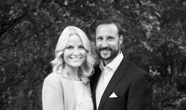 Crown Princess Mette-Marit planned to join her husband Crown Prince Haakon at the World Economic Forum in Davos this year. PHOTO: kongehuset.no