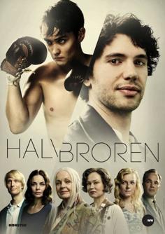 "NRK's new TV drama series based on the book ""Havbroren"" has won rave reviews and high ratings. PHOTO: NRK/Filmweb"