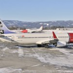 """If Norwegian Air doesn't get the regulatory allowance it needs to have lower-paid foreign crews on board its long-haul flights, CEO Kjos has said the airline can re-register its aircraft in countries that would allow it. He can """"flag out"""" his fleet just like Norwegian shipowners did decades ago. PHOTO: Norwegian/Hans Olav Nygård"""
