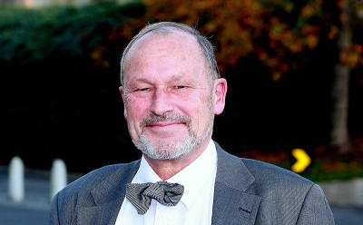 Dr Per Fugelli has won this year's prestigious Freedom of Expression Prize from Fritt Ord. PHOTO: WIkipedia Commons/Jarle Vines