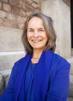 Dr Gro Nylander has been Norway's foremost advocate of breastfeeding for decades, but now is retiring from Oslo University Hospital at the age of 70. PHOTO: Oslo universitetssykehus
