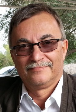 Victor Sneberg, Statoil's country manager in Algeria, was the last of Statoil's five missing employees to be confirmed dead after terrorists attacked the gas processing plant where he worked at In Amenas. A memorial service for all five will be held in Bergen on Monday. PHOTO; Statoil