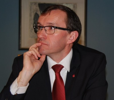 Norwegian Foreign Minister Espen Barth Eide revealed on Tuesday that secret talks on Afghanistan's future have taken place in Norway. PHOTO: newsinenglish.no