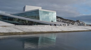 Staff cuts loom because of tighter budgets at the Opera House in Oslo. PHOTO: newsinenglish.no