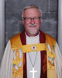 Oslo Bishop Ole Christian Kvarme wouldn't comment on charges that church elders are homophobic and discriminating against gays and lesbians. PHOTO: kirken.no