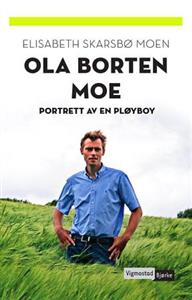 Oil Minister Ola Borten Moe won't comment on the new unauthorized biography of him. PHOTO: Fagforlag