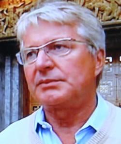 Oslo Mayor Fabian Stang