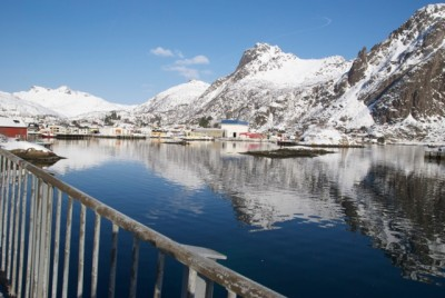 Bridge- and tunnel building is expensive and it often seems that small communities in Norway are more likely to get them than residents of cities where traffic is heaviest. It's all part of Norwegian district politics that pit the rural areas against the urban ones. PHOTO: newsinenglish.no