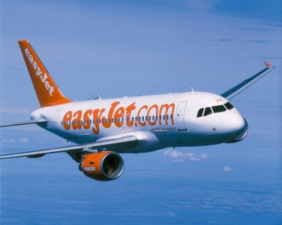 EasyJet will launch daily flights between London and Bergen on May 20. PHOTO: easyJet