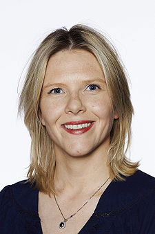 Norway's new government minister for agriculture and food, Sylvi Listhaug, continues to face critics on all sides. PHOTO: Landbruksdepartement
