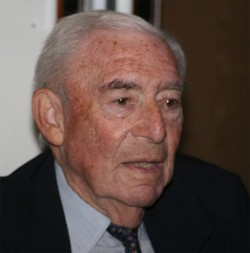 Jo Benkow died on Saturday, age 88. PHOTO: Wikipedia Commons