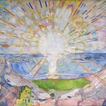 Munch paintings bound for Japan