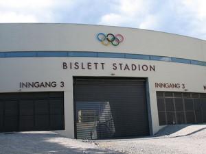 Bislett Stadium today. PHOTO: Wikipedia
