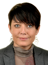 """Else-May Botten of the Labour party says terms like """"pregnant seaman"""" makes little sense. PHOTO: Stortinget"""