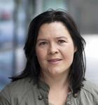 Chief economist Elisabeth Holvik. PHOTO: Sparebank1