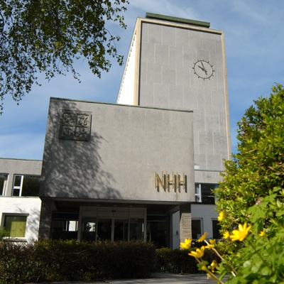 NHH, Norway's prime education for future managers, failed miserably managing itself, a report has found. PHOTO: NHH