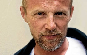 Jo Nesbø is ready with his much-anticipated new novel. PHOTO: Paal Audestad