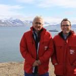 Svalbard offers Himalayan insight