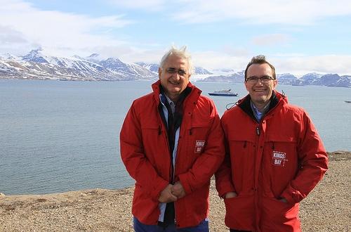 Svalbard_India