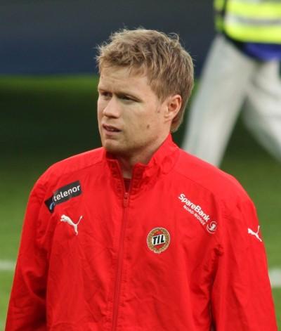 Tom Høgli Drillo landslaget football