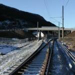 Train improvements face major delays
