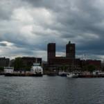 12,000 photos set Oslo in motion