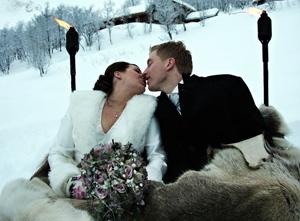 PHOTO: brudepikene.no