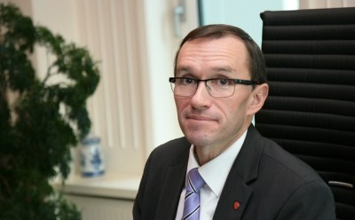 """Espen Barth Eide stopped short of calling the military intervention in Egypt a """"coup,"""" but said Norway regretted that it seemed necessary to avoid """"a bloodbath."""" PHOTO: Utenriksdepartementet"""