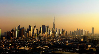 PHOTO: Dubai Department of Topurism and Commerce Marketing