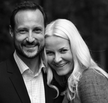 Crown Princess Mette-Marit won't be joining her husband, Crown Prince Haakon, on an official visit to Finland this week. PHOTO: kongehuset.no