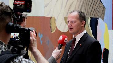 PHOTO: Fremskrittspartiet