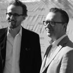Joachim Rønning (left), Espen Sandberg