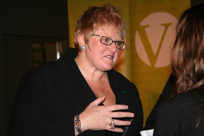 "Trine Skei Grande, leader of the Liberals party, has called the reported surveillance ""shocking,"" and is demanding an apology from the US. Other top Norwegian politicians are upset as well, with former government officials suggesting the assurances received from their US counterparts earlier weren't true. PHOTO: Venstre"