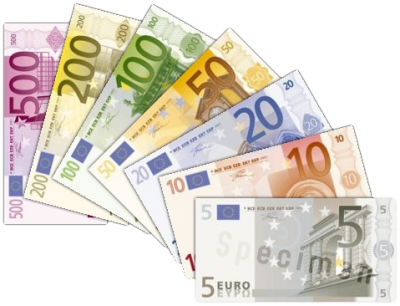 There's growing acceptance for euros in Norway, even though Norway is not part of the EU. PHOTO: European Central Bank/Wikipedia