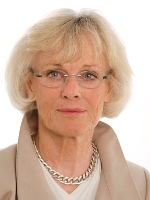 Lucy Smith, widely viewed as a pioneer for women in legal and academic circles, died Tuesday at age 78. PHOTO: University of  Oslo Law Faculty