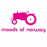 Moods of Norway logo