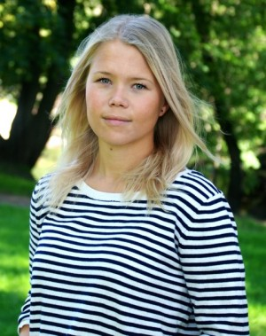 Vibeke Munthe-Kaas, age 26, has taken over as the new boss of the Association for Norwegian Students Abroad (ANSA). PHOTO: ansa.no
