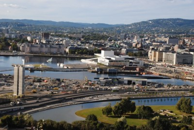 """The City of Oslo, through its wholly owned organization Oslo Business Region, has paid Monocle magazine to write a promotional """"city survey"""" aimed at  attracting highly educated, internationally oriented workers and visitors. PHOTO: newsinenglish.no"""