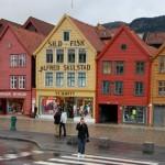 Bergen's 'Bryggen' mulls an entry fee