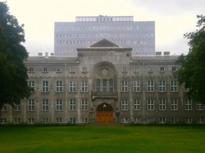 NTNU in Trondheim hasn't taken a position yet on the tuition issue, but several of Norway's other large universities are firmly opposed to charging tuition to foreign students from outside the European Economic Area. PHOTO: NTNU