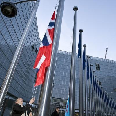 PHOTO: Statsministerens kontor/Juha Roininen/EUP Images