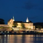 New light shines on historic fortress