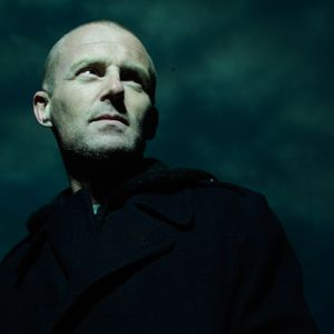 World famous crime author Jo Nesbø is reprising his role as Di Derre guitarist and lead singer. PHOTO: Stian Andersen