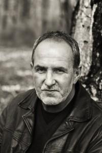 Author Jon Michelet is already working on the third book in the merchant marine trilogy. PHOTO: Forlaget Oktober